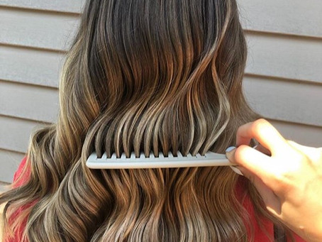 HOW TO | Healthy Hair Growth