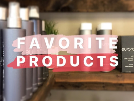 Stylist Favorites