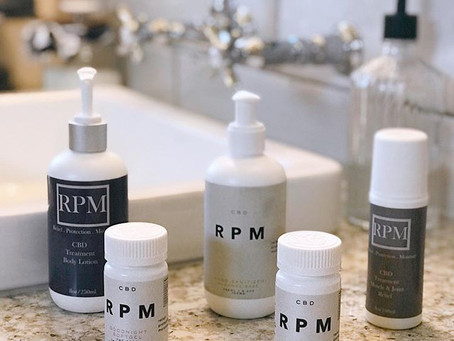 Quarantine Hacks | RPM CBD