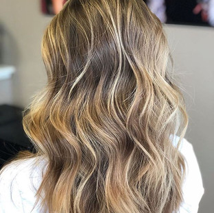 dusted balayage 🌾_by our _gma_styles.jp