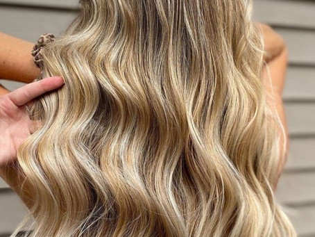 The Biggest 2021 Hair Trends To Try