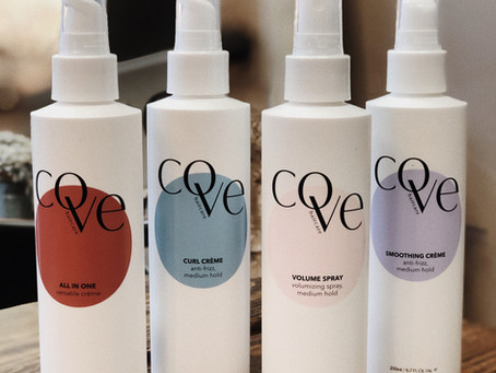 New Product Launch | Cove