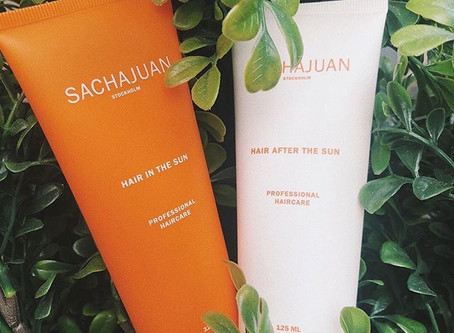 New Product Launch | SACHAJUAN
