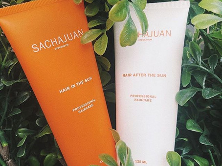 New Product Launch | SACHAJUAN