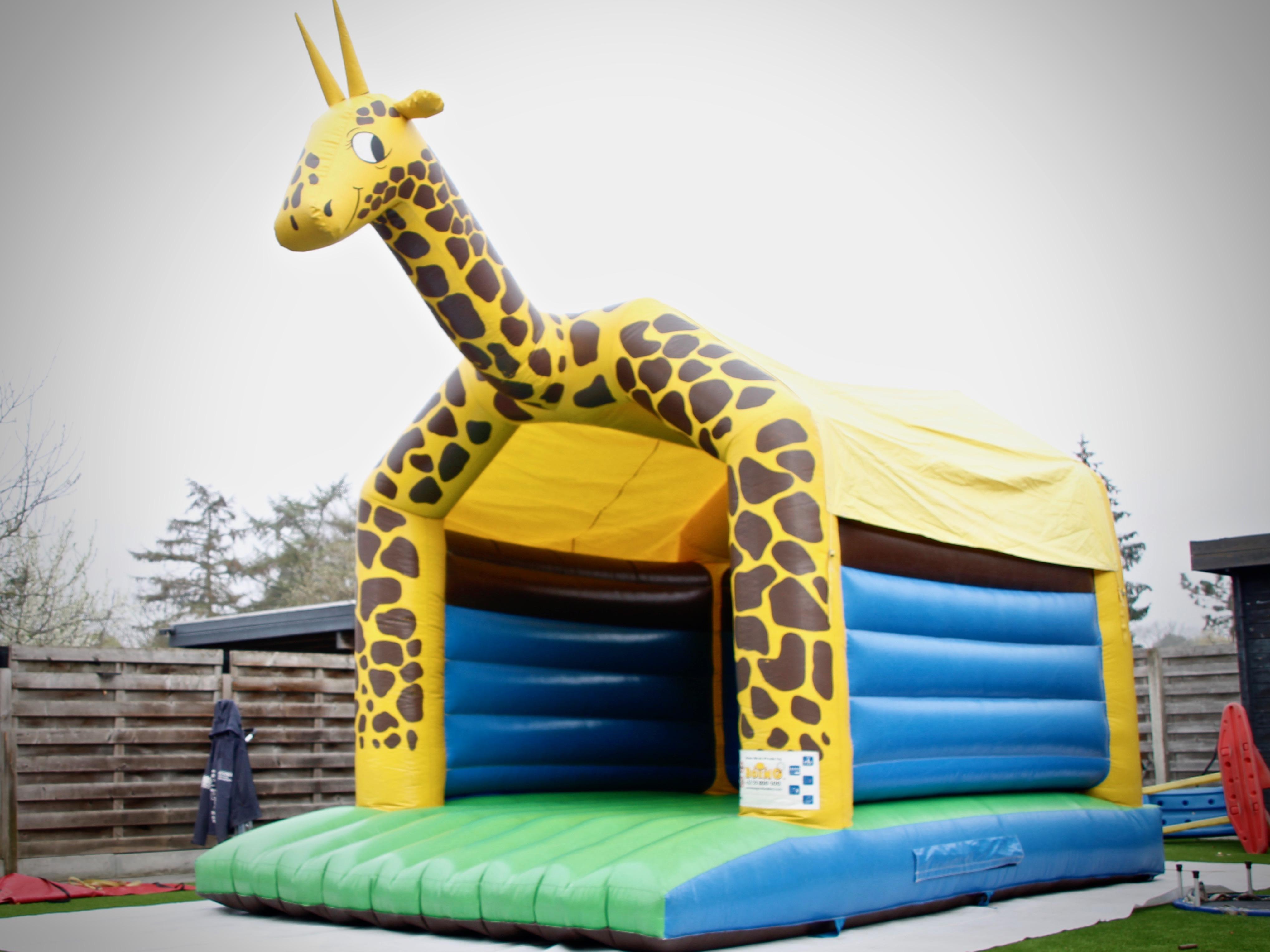 Giraf 2