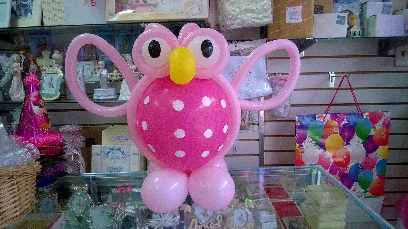 Owl Balloon Decorations Balloon Decor Gallery