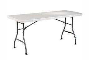 Table Rental NYC