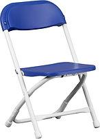 Children's Folding Chair Rental NYC