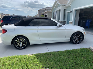 Joelle Review - Sunny Bay Mobile Window Tinting