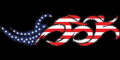 USA Swim Bike Run Triathlon