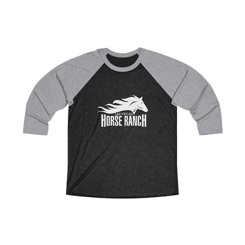 Women's 3/4 T-Shirt