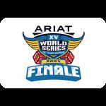 Ariat World Series of Team Roping