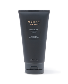 Aprils Network Monat for Men Essential Face Wash