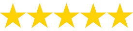 5 Star Review - Sunny Bay Mobile Window Tinting