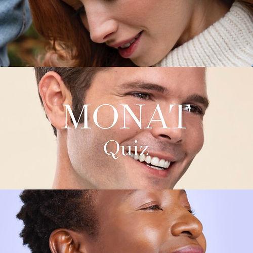 Monat Quiz