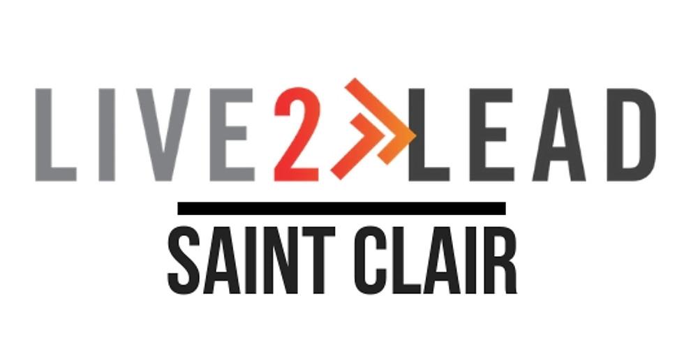 Live2Lead- Saint Clair