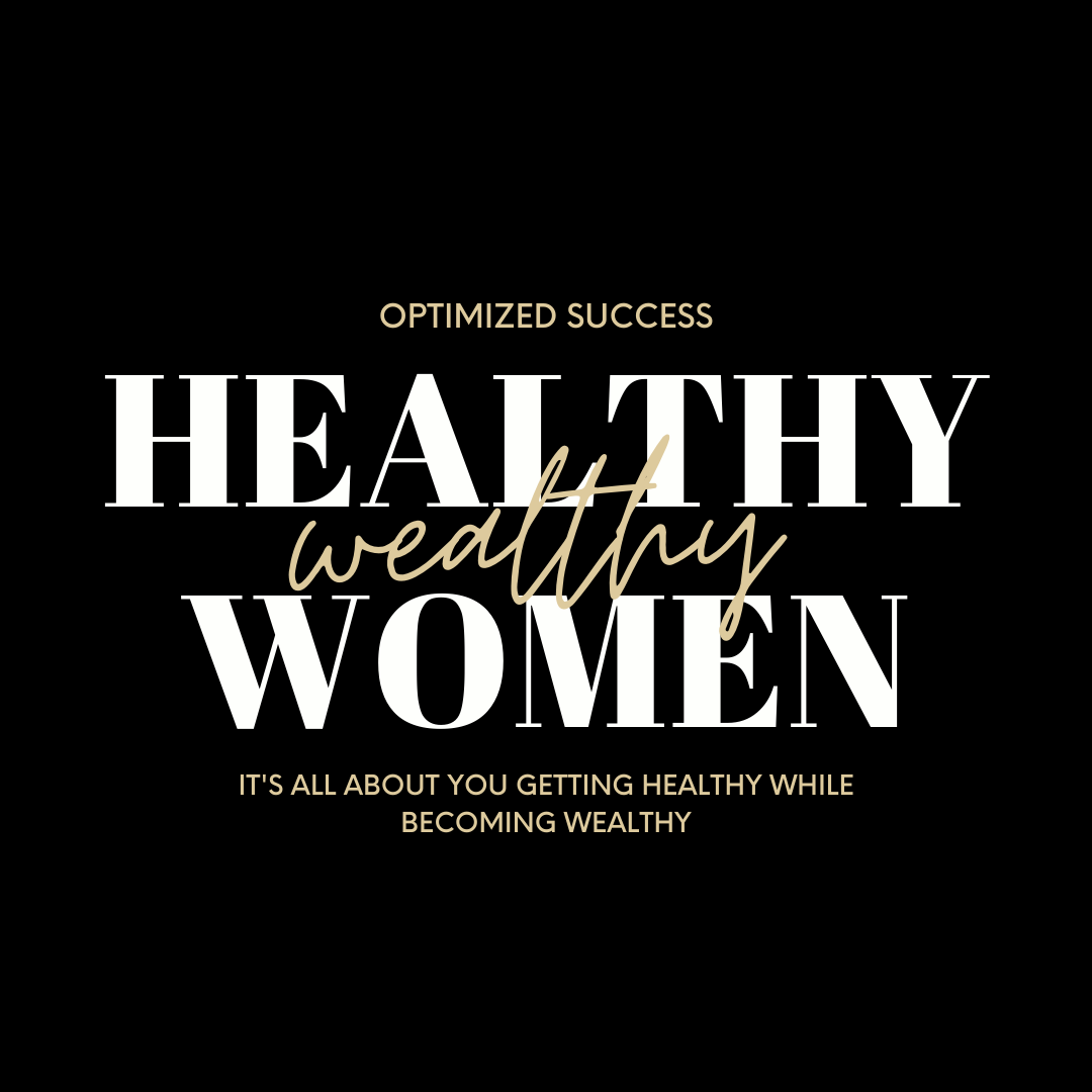 Healthy Wealthy Women Group Coaching
