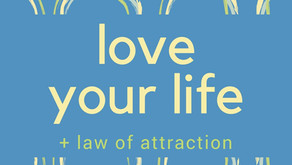 Recommended to Watch/Listen: Love Your Life podcast