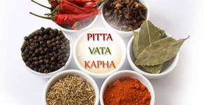 How to eat for your Ayurvedic Dosha?