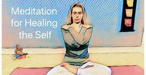 Meditation for Healing the Self