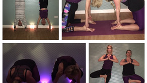 Pair up with a friend - small group classes!