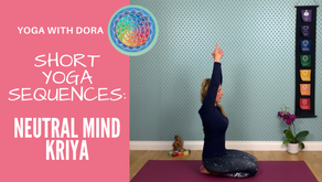 Yoga for the Neutral Mind