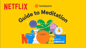 Recommended to Watch: Guide to Meditation by Headspace