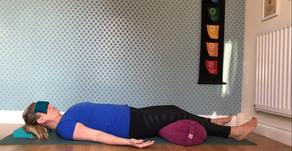 Yoga Nidra - The Yogic Sleep