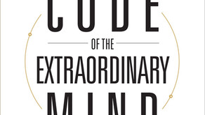 Recommended to Read: Vishen Lakhiani - The Code of the Extraordinary Mind