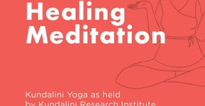 Meditation for Physical Healing