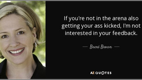 Recommended to Watch: Best of Brené Brown