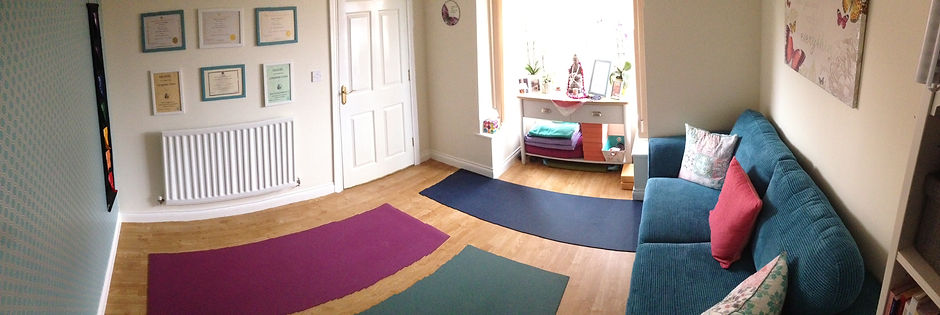 Yoga with Dora Studio