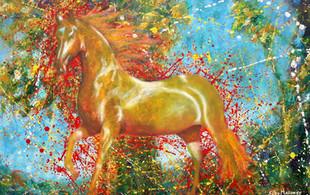 Firehorse