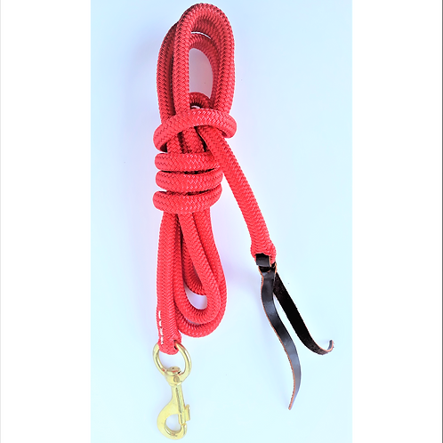 LEAD ROPES 12ft