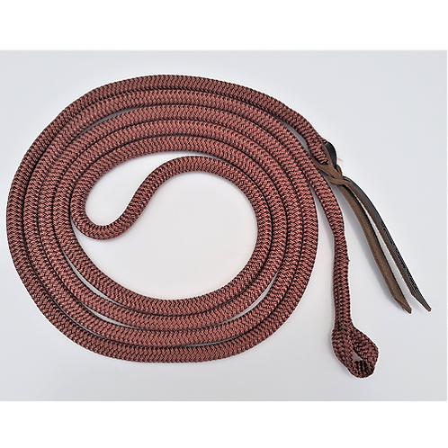 SUPER SOFT 12ft LEAD ROPE