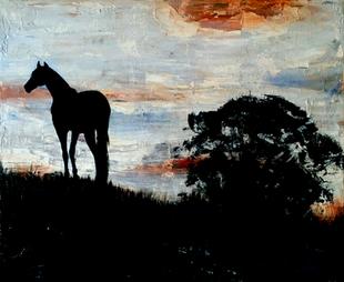 Sunset Moments 1