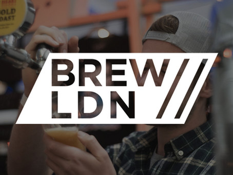 BrewLDN The much anticipated return of London's Earliest Beer festival.