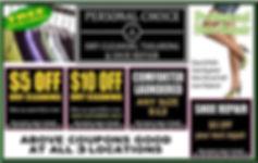 Personal Choice Web Site ok logo change
