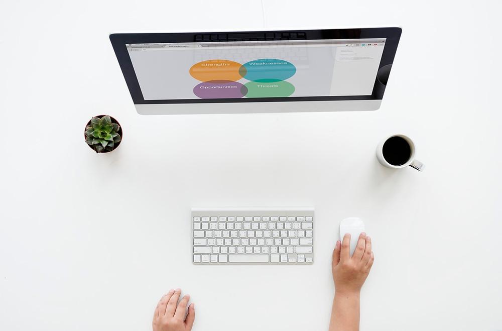 Wificolony - Cara agar tetap relevan dengan trend digital marketing