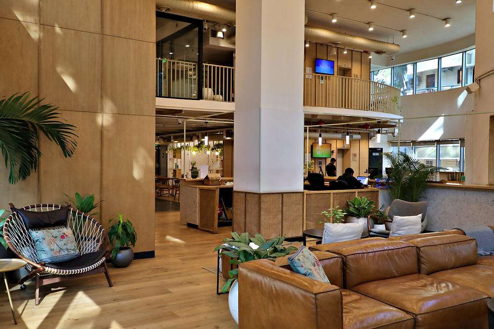 Penerapan Captive Portal atau Wifi Management pada Free Wifi di Hotel | Wificolony