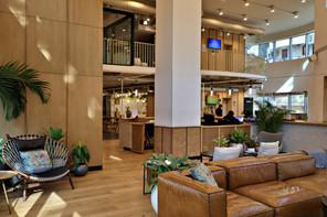 Penerapan Captive Portal atau Wifi Management pada Free Wifi di Hotel