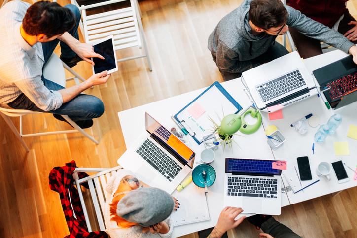Wificolony - Digitalisasi yang mengubah pola bisnis
