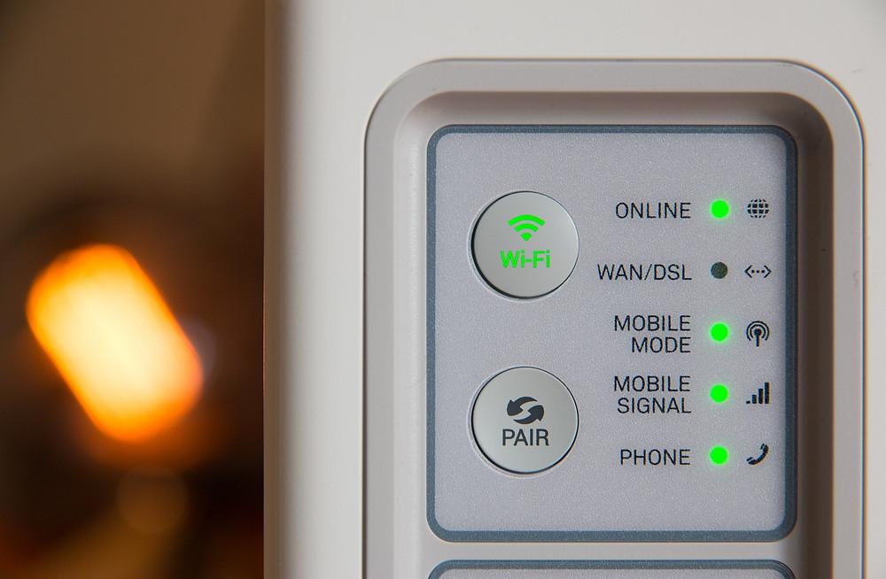 Bagian Penting dalam WiFi Management | Wificolony