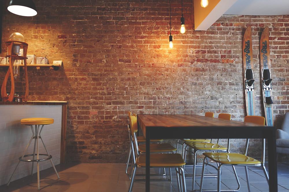 Situasi New Normal, Saatnya Restoran Memakai Cara Pemasaran yang Lebih Efektif | Wificolony