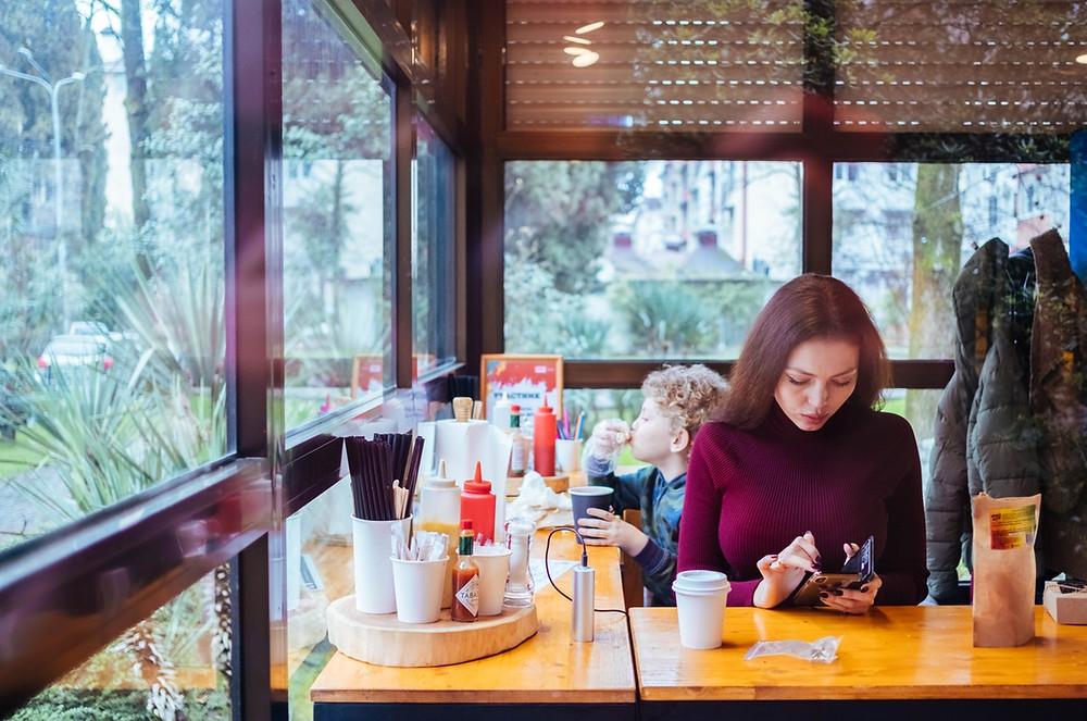 Social Wi-Fi dan 3 Strategi Menumbuhkan Bisnis Kuliner Anda | Wificolony