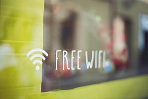 Perkembangan Fasilitas Free Wi-Fi di Usaha Kuliner