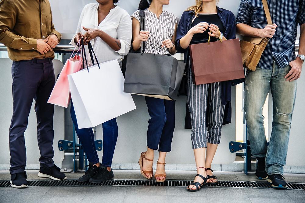 Mengapa Generasi Milenial Penting untuk Pemasaran Bisnis Anda | Wificolony