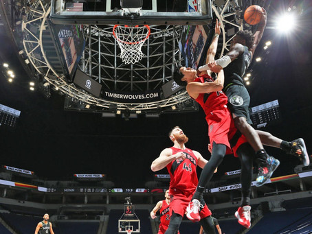 Who We Want to See in the Dunk Contest at Halftime of the All-Star Game