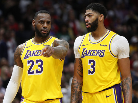 Most Glaring Betting Trends in the NBA So Far This Season
