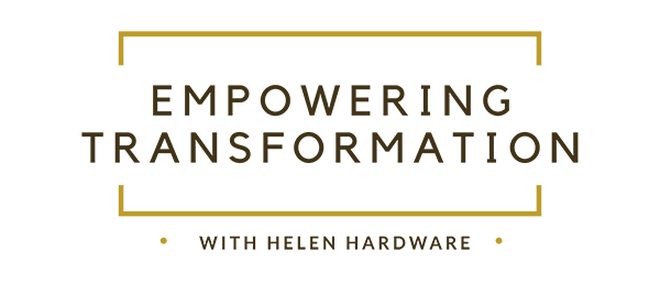Empowering Transformation Logo Rectangle